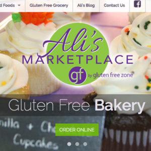 Ali's Marketplace
