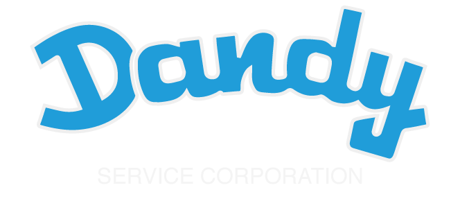 Dandy Service Corporation Website